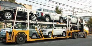 Car Freight