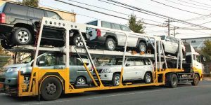 Car Freight