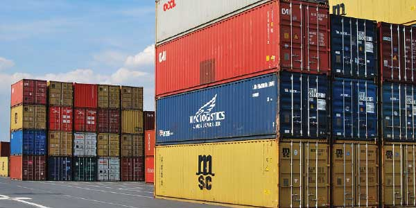 Our Services - Cargo Handling
