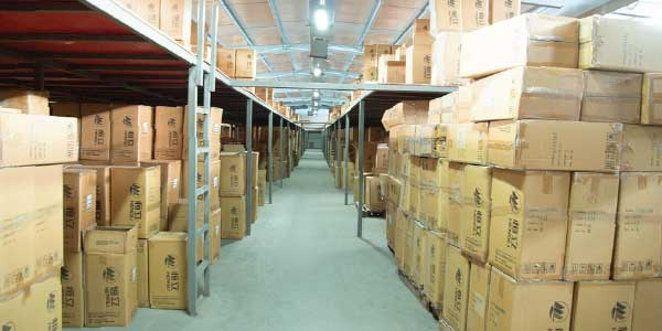 Services - Warehousing
