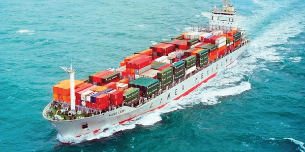 Services - Ocean Freight