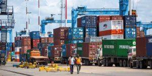 Port Mombasa
